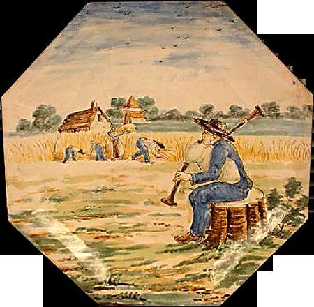 joseph pajot vielle a roue